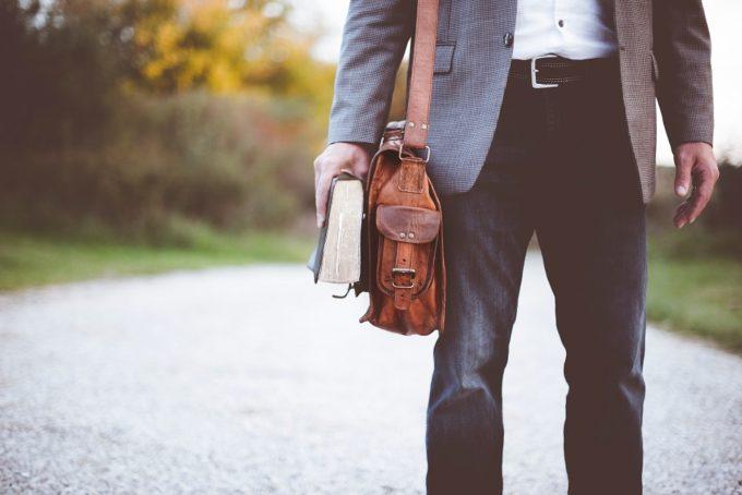 30代で転職を考えている人へメッセージ
