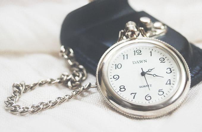 時間の使い方が上手くなる7つの行動