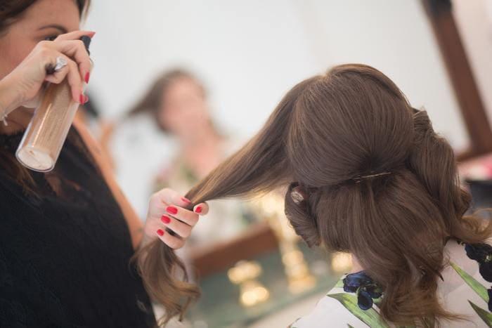 フリーランスの仕事|美容師