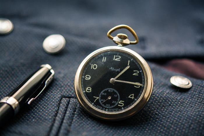 仕事で時間管理ができない人の特徴