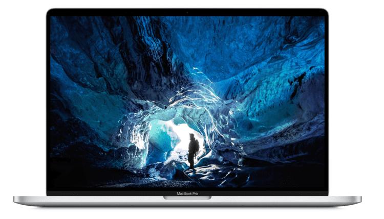動画編集や動画配信をするなら「Macbook Pro」一択