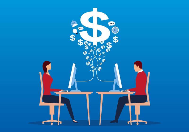 雑記ブログの稼ぎ方【収益の流れを理解せよ】
