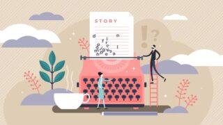 ブログ3000文字をたった1時間で書く5つのコツ【練習あるのみ】