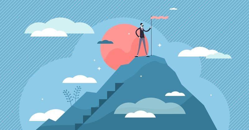 クラウドファンディングは個人的な理由の挑戦でも成功可能