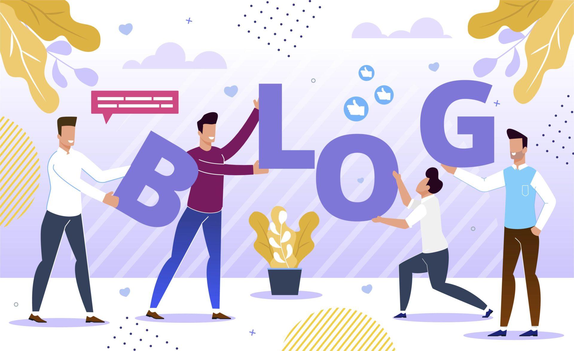 雑記ブログの作り方手順➀ブログ開設をしてみよう