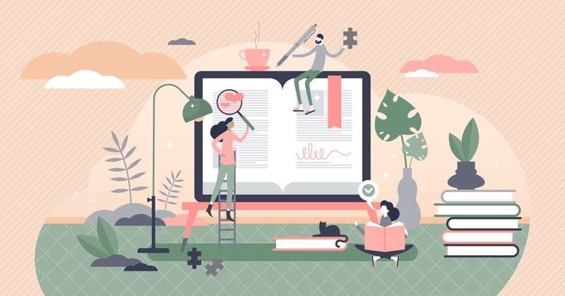 ブログ文字数1000文字は少ない|読者に最適な文字量とSEO対策