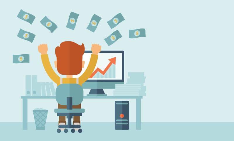 ブログの収益UPに繋がる!ASPサイトで稼げるジャンル