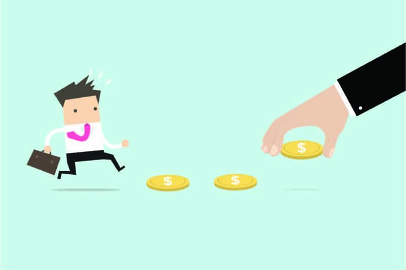 ブログでお金を稼ぐためにすべきこと