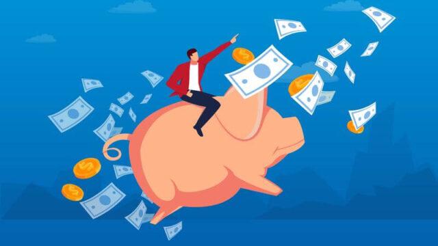 ブログでお金を稼ぐ仕組みは4つだけ【初心者でも収入を得られる】