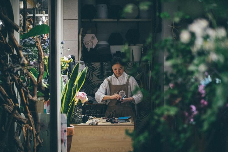 【体験談】花屋の仕事はきついし大変ですよ