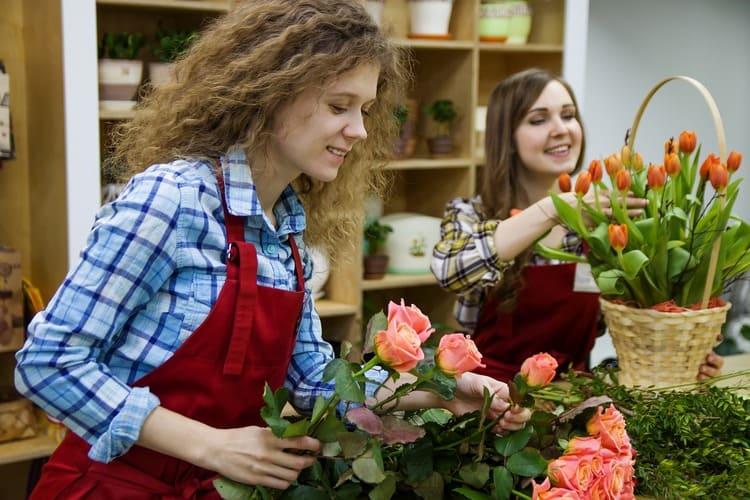 よくある疑問:未経験や資格なしでも花屋に転職できますか?