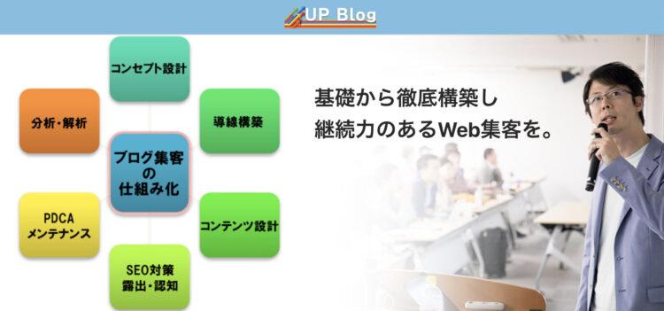 ブログだけじゃない!佐藤旭さんのココがすごい!!